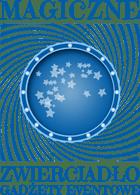 Logo Magiczne Zwierciadło fotobudka i fotolustro Warszawa